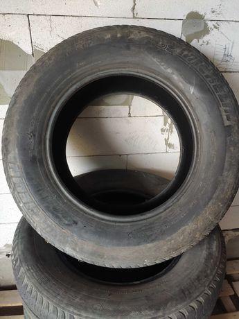 Летние Michelin Latitude Tour HP 285 60 R18 120V покрышки колеса шины