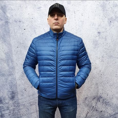 Куртка мужская. Vavalon KD-2009