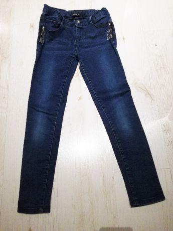 Spodnie jeansy Reserved rozm 146