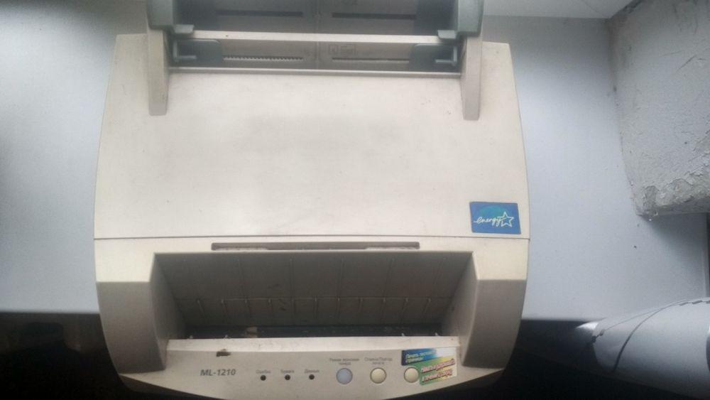 Продам принтер Владимирец - изображение 1