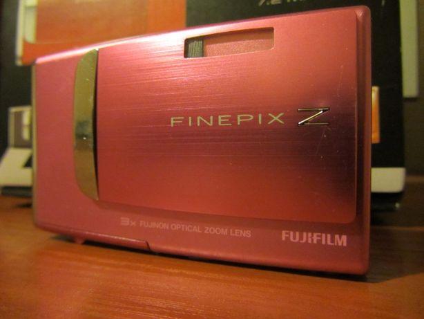 aparat fotograficzny FujiFilm Z10fd