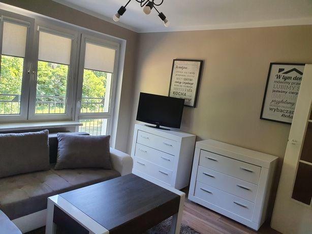 Sprzedam mieszkanie 3 pokoje ,balkon,garaż, duża piwnica w Rudnicy