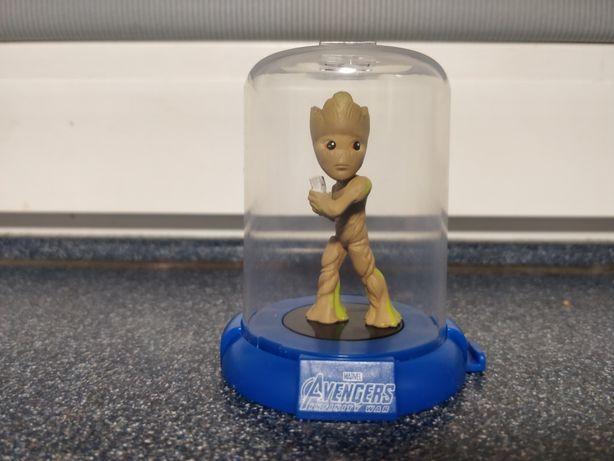 Figurka Zag Toys Domez Avengers Infinity War możliwa zamiana