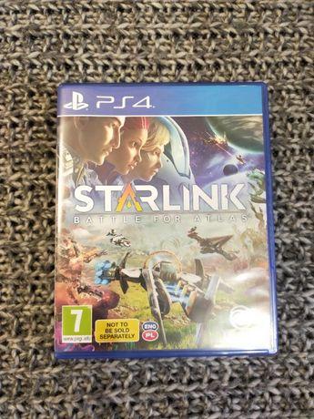 STARLINK Battle for Atlas PL PlayStation 4 PS4
