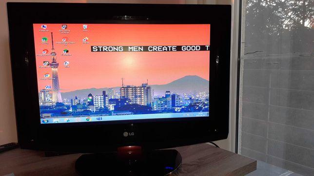 Telewizor LG-26LB75