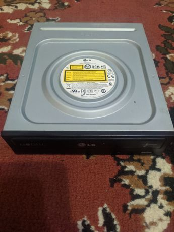 Оптичний привід, дисковод LG sata