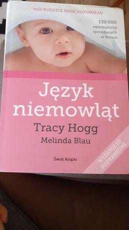 Język niemowląt / Język dwulatka Tracy Hogg