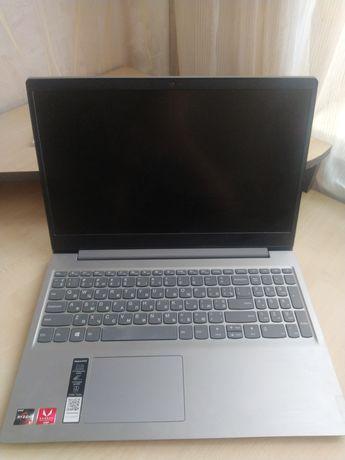 Игровой ноутбук Lenovo IdeaPad S145-15API