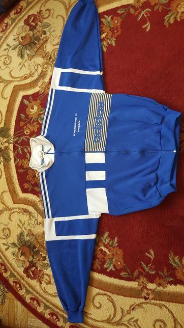 Продам фирменную винтажную кофту Adidas vintage