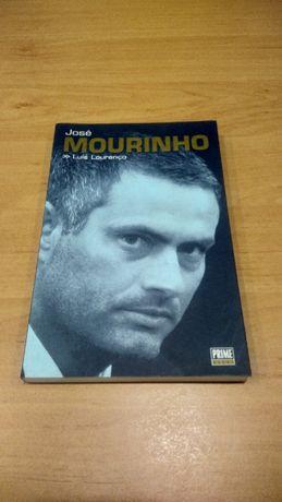 Livro José Mourinho