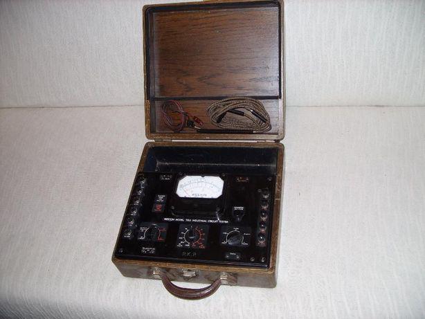 Urządzenie pomiarowe Model 785 typ 6 - zabytkowe!