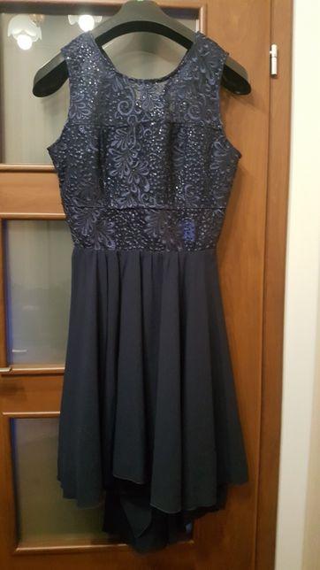 Sukienka studniowka/bal