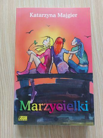 """Katarzyna Majgier """"Marzycielki"""""""