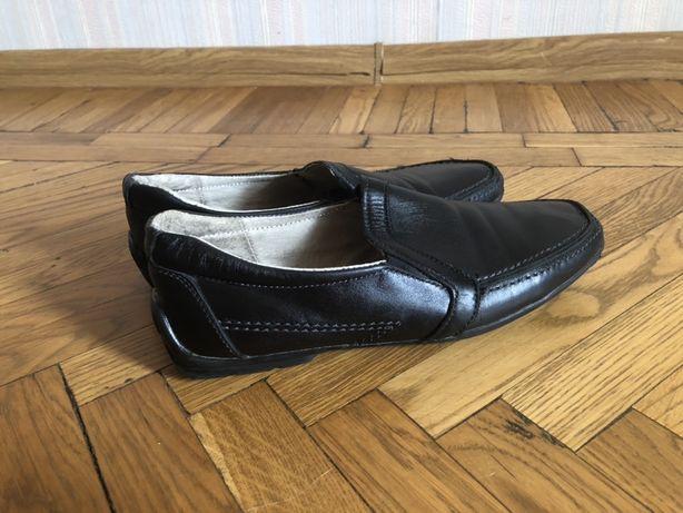 Туфли, мокасины 38 р.