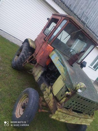 Трактор Польский