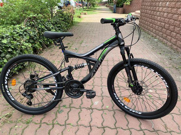 "Велосипед двухподвес ARDIS BUGGY 26"""