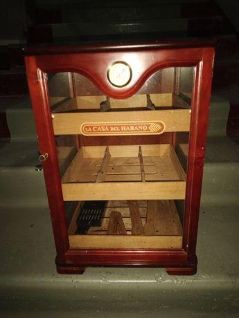 Витрина для кубинских сигар!!!