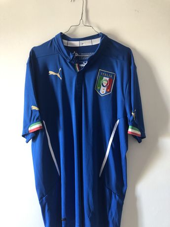 Camisola Itália