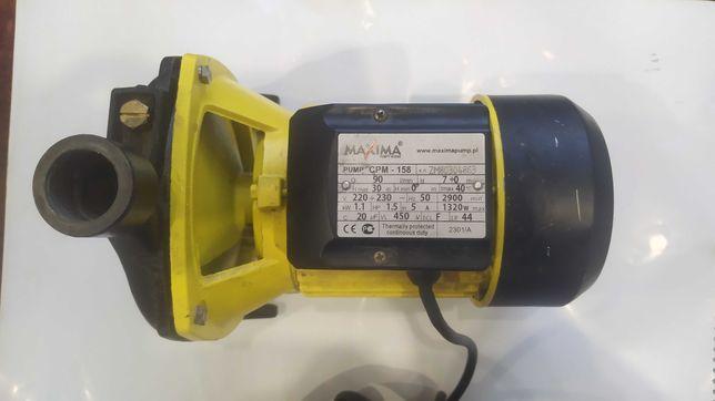 Продам Насос Поверхностный Maxima Cpm 158 1,1 кВт