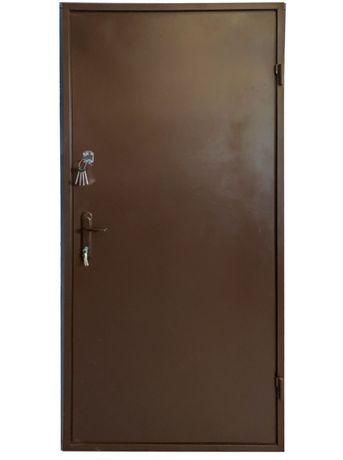 Двері вхідні технічні вуличні/в приміщення