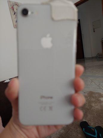 Vende-se iphone 8 64gb