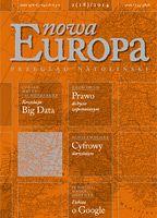 Nowa Europa. Przegląd Natoliński Nr 2 (18) / 2014