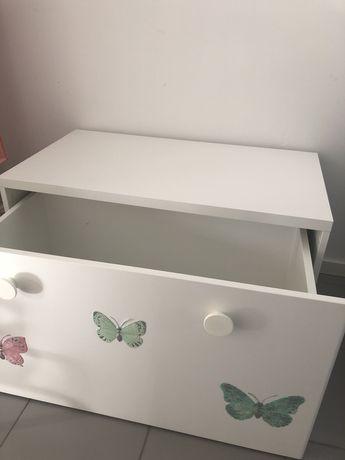Armário arrumação IKEA