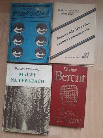 """Barbara Wachowicz, Malwy na Lewadach""""."""