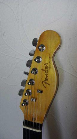 Gitara tele-strato