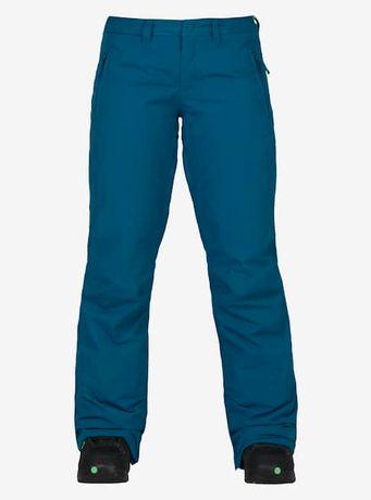 Spodnie BURTON SOCIETY jaded rozmiar M