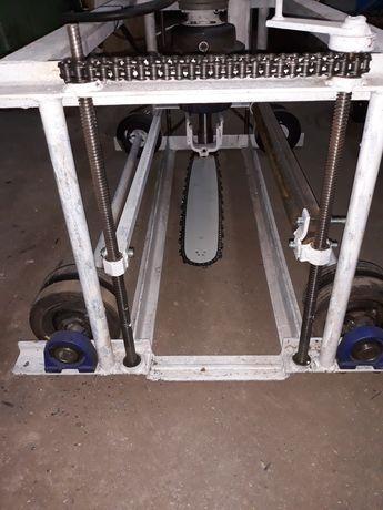 Maszyna do podcinki scian osuszanie