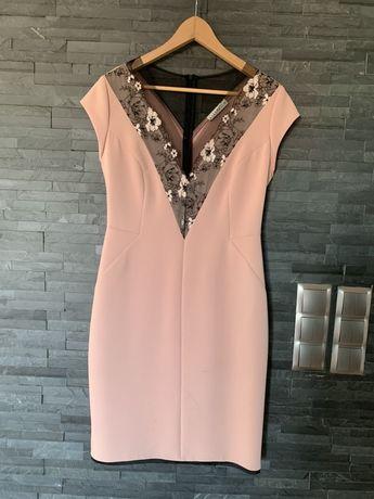 Przepiekna sukienka VISSAVI 38