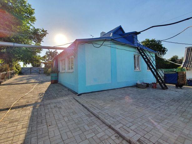 Продам дом в Чкаловке, вторая линия от реки, 26 соток