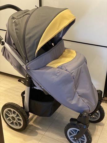 Wózek Camarelo
