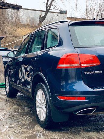 Молдинг Листва Накладка Двери Volkswagen Touareg Audi Q7 Ку7 Cayenne