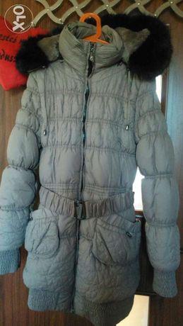 Nowa kurtka zimowa rozm.M