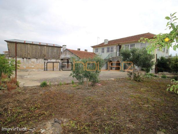 Casa de Campo - Válega, Ovar.