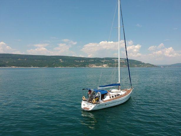 Аренда яхты   морские круизы на атлантической яхте