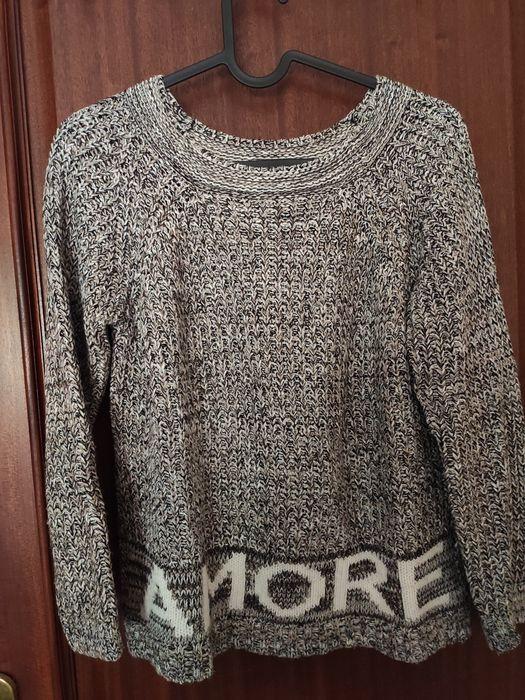 Camisola em lã!! Adaúfe - imagem 1