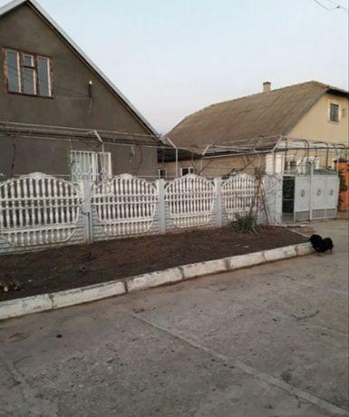 Дом ул. Нижнесадовая