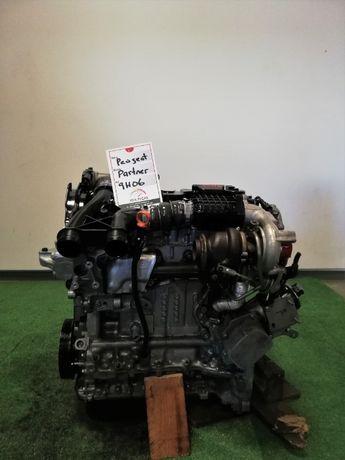 Motor Citroen / Peugoet 1.6 HDI / 2014 / Ref: 9H06 / 9HF 90 Cv