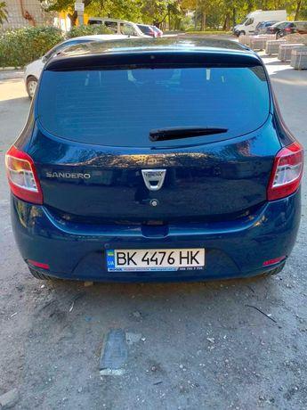 Dacia Sandero 1.5dci