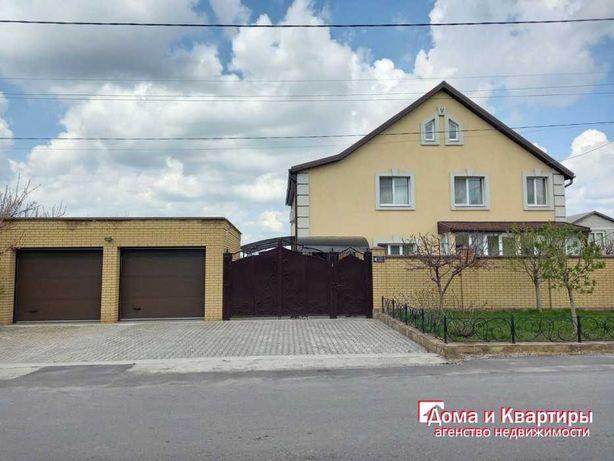 Продам дом Правый берег в районе Никопольского поворота