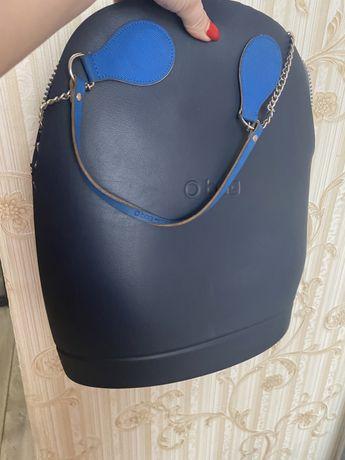 Продам сумку O'bag оригинал