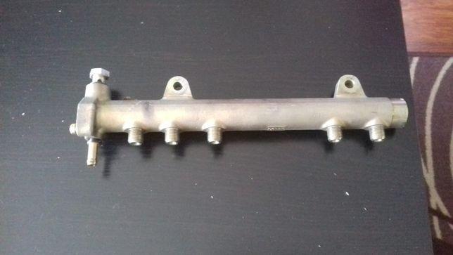 Sensor de pressão e regulador de pressão (marca Bosch) para Fiat Punto
