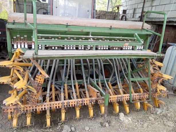 siewnik amazone d7 3m 4m jar-met 1000l arag elektryczny
