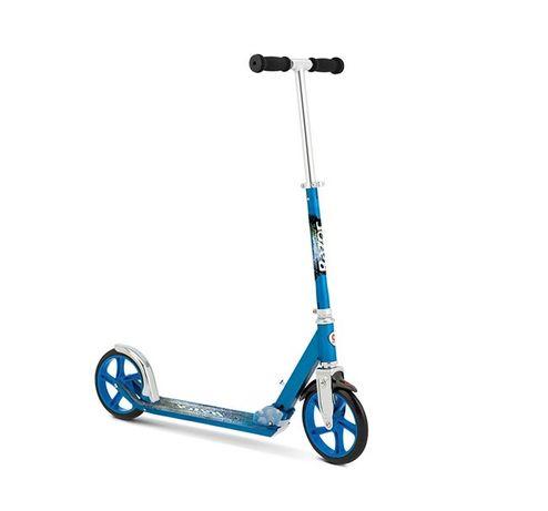 Самокат Razor A5 Lux Blue (для взрослых и детей до 100 кг)