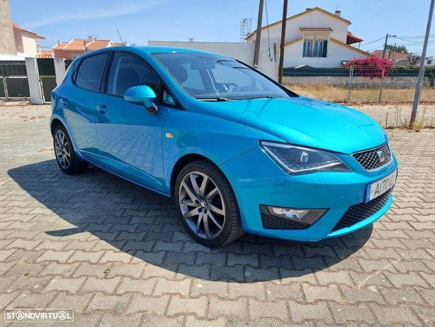 SEAT Ibiza 1.2 TSi FR