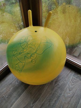 Мяч детский для фитнеса
