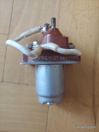 ТКД511ДТ Контактор электромагнитный